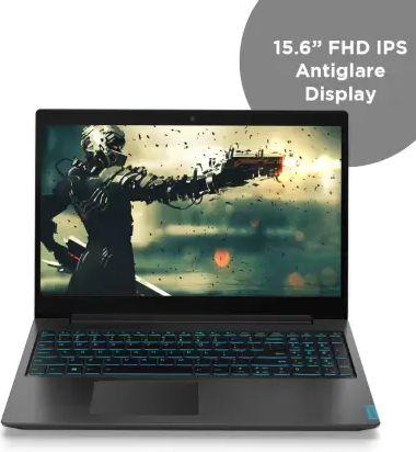 Lenovo Ideapad L340 81LK01L3IN Gaming Laptop (9th Gen Core i5/ 8GB/1TB/ Win10 Home/ 3GB Graph)