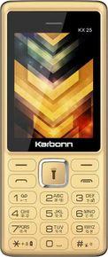 Karbonn KX25