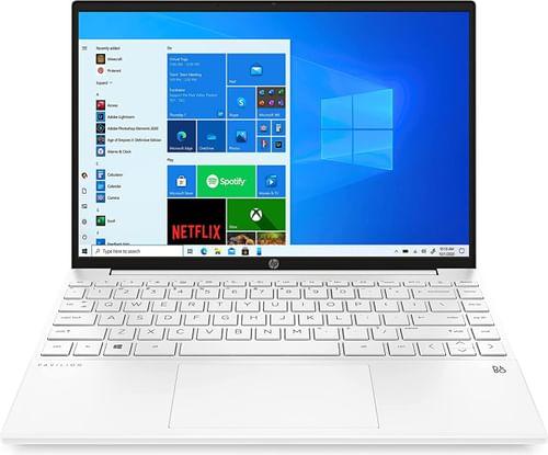 HP Pavilion Aero 13-be0200AU Laptop (Ryzen 5-5600U/ 16GB/ 512GB SSD/ Win10)