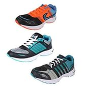 Men's Running Shoes: Under Rs. 499
