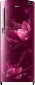 Samsung RR20T172YS8 192 L  3 Star Single Door Refrigerator