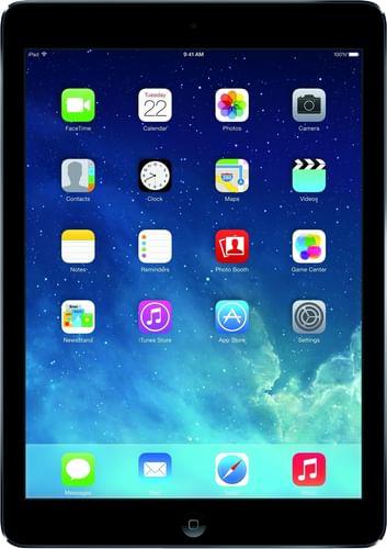 Apple iPad Air (WiFi+128GB)