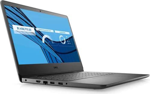 Dell Vostro 3401 Laptop (11th Gen Core i3/ 4GB/ 1TB 256GB/ Win10 Home)
