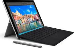 Microsoft Surface Pro 4 (CQ9-00016) Laptop (6th Gen Core i7/ 8GB/ 256GB SSD/ Win10)