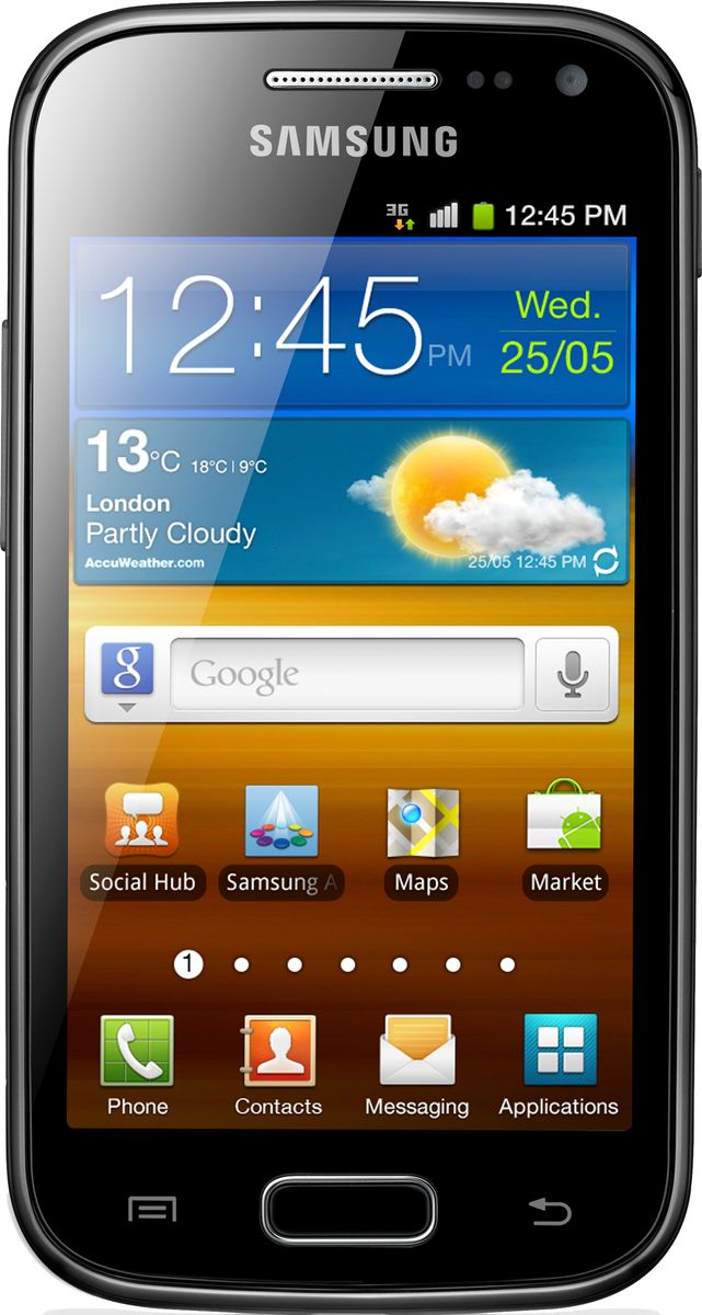d5b37d051b5 Samsung Galaxy Ace 2 I8160 Best Price in India 2019