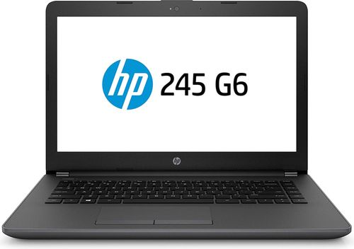 HP 245 G6 (5LR52PA) Laptop (AMD Dual Core A9/ 4GB/ 1TB/ FreeDos)