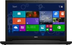 Dell Inspiron 15 3542 Notebook (5th Gen Intel Ci5/ 8GB/ 1TB/ Win8.1)