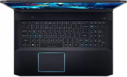 Acer Predator Helios 300 PH315-52 (NH.Q54SI.007) Gaming Laptop (9th Gen Core i5/ 16GB/ 1TB 256GB SSD/ Win10/ 6GB Graph)