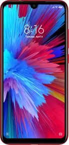 Xiaomi Redmi Note 7 vs Xiaomi Redmi Note 7s (4GB RAM + 64GB)