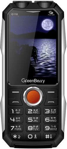 GreenBerry G118