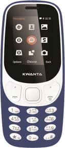 Kwanta Bullet