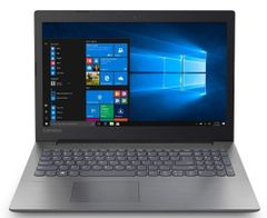Lenovo Ideapad 330 (81DE01K2IN) Laptop (7th Gen Ci3/ 4GB/ 1TB/ Win10)