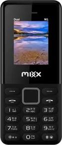 Mixx M1 Dual