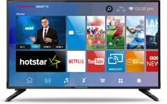 Thomson 40M4099 Pro (40-inch) Full HD Smart LED TV