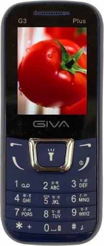 Giva G3 Plus