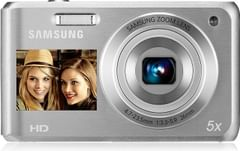 Samsung V DV100 Point & Shoot Camera