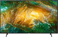 Sony KD-55X8000H 55-inch Ultra HD 4K Smart LED TV