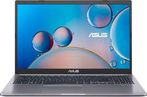 Asus VivoBook X515JA-EJ511T Laptop (10th Gen Core i5/ 8GB/ 1TB 256GB SSD/ Win10)