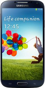 Samsung Galaxy S4 vs Sony Xperia Z1