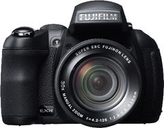 Fujifilm FinePix HS35EXR Advance Point and Shoot