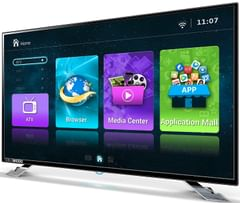 Noble Skiodo 50SM48P01 48-inch Full HD Smart LED TV