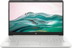 HP 15s-du0121tu Laptop (8th Gen Core i3/ 4GB/ 1TB/ Win10)