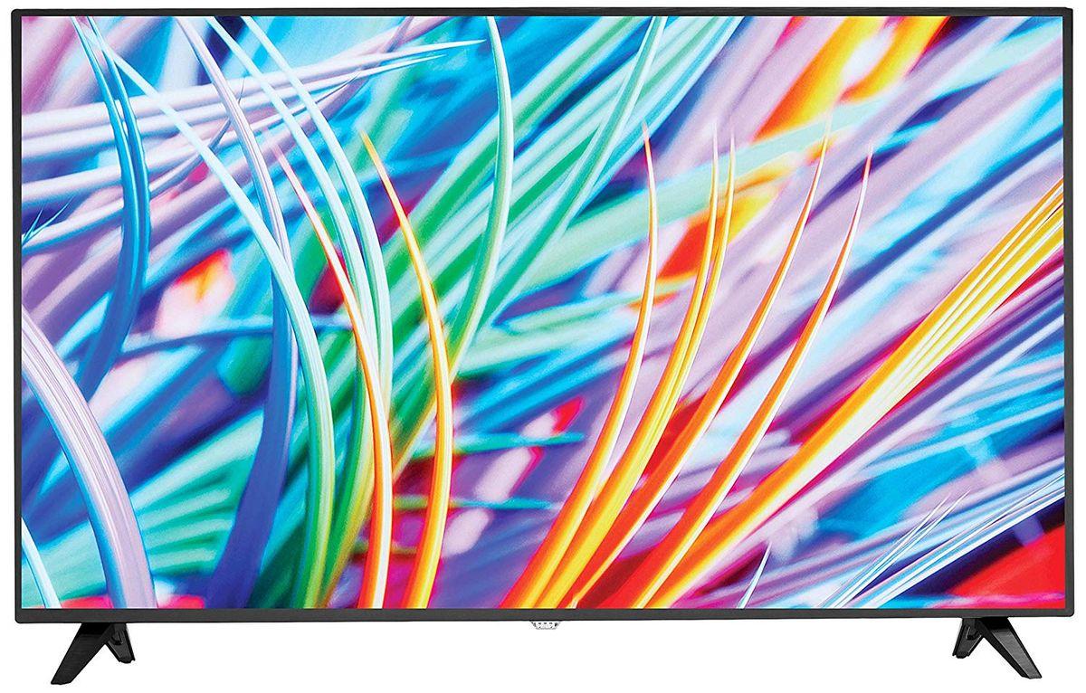 Philips 55PUT6103S/94 55-inch Ultra HD 4K Smart LED TV
