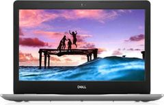 Dell Inspiron 3493 Laptop vs HP 14s-cr1005tu Laptop