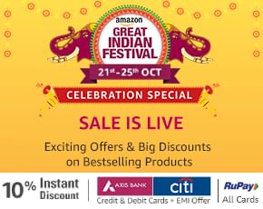 Amazon Great Indian Fest