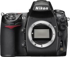 Nikon D700 SLR (Body Only)