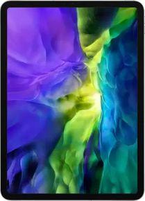 Apple iPad Pro 11 2020 Tablet (1TB)