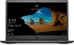 Dell Inspiron 3501 Laptop (10th Gen Core i3/ 4GB/ 512GB SSD/ Win10 Home)