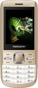 Karbonn K102 Plus Flair