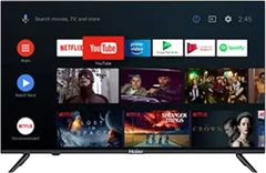 Haier LE43K6600UGA 43-inch Ultra HD 4K Smart LED TV