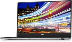 Dell XPS 13 Notebook (5th Gen Ci7/ 8GB/ 256GB SSD/ Win10)