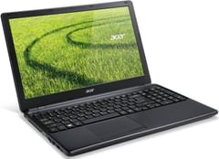 Acer Aspire ES1-521-27C5 Laptop (AMD APU E1/ 4GB/ 500GB/ Free DOS)