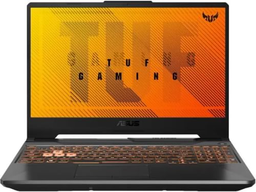 Asus TUF FX506LI-HN279T Gaming Laptop (10th Gen Core i5/ 16GB/ 512GB SSD/ Win10 Home/ 4GB Graph)