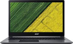 Acer Swift 3 SF315-51G Laptop vs Huawei MateBook D15 Laptop