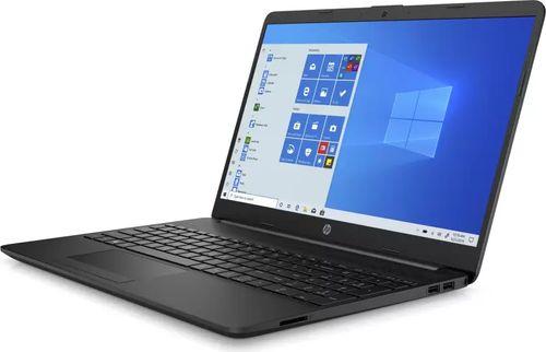 HP 15s-du1044tu Laptop (Celeron Dual Core/ 4GB/ 1TB/ Win10 Home)