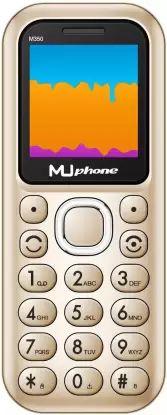 Muphone M350