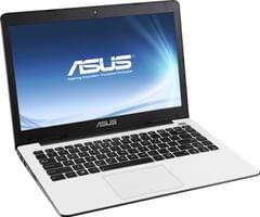 Asus X550CA-XO259D X LAptop(Pentium Dual Core/2GB/ 500 GB/Intel HD Graphics 4000/ DOS )