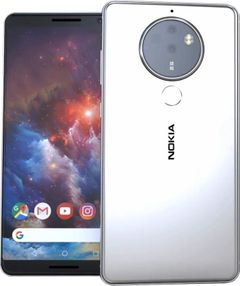 Nokia 9 PureView vs Nokia 10