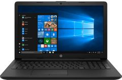 HP 15-da0410tu (9GD55PA) Laptop (7th Gen Core i3/ 4GB/ 1TB/ Win10)
