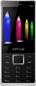 mPhone 380