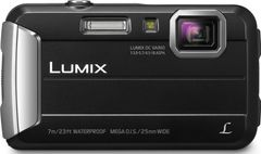 Panasonic Lumix FT25 Camera