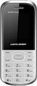 Whitecherry BL9500