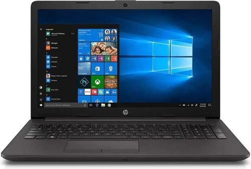 HP 250 G7 Business Laptop (10th Gen Core i5/ 8GB/ 512GB SSD/ FreeDOS)