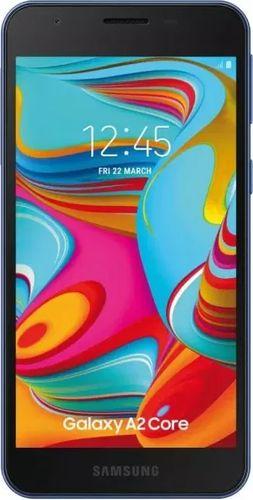 Samsung Galaxy A01 Core (2GB RAM + 32GB)