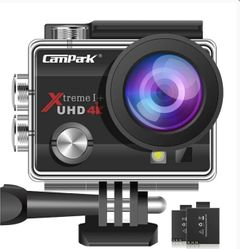 Campark ACT 74 Sports and Action Camera
