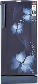Godrej  R D EPRO 205 TAI 5.2 190L 5 Star Single Door Refrigerator